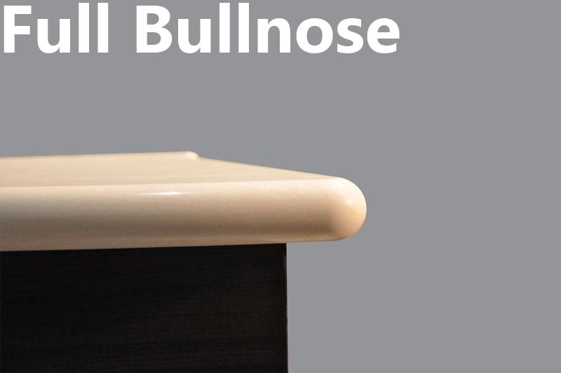 Full Bullnose 3