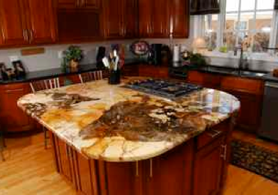 Awesome Marble Kitchen Countertop