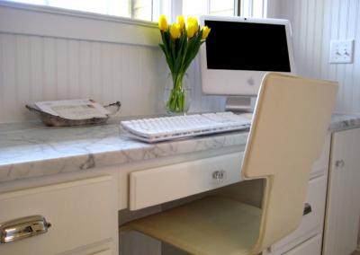 Marble Desktop