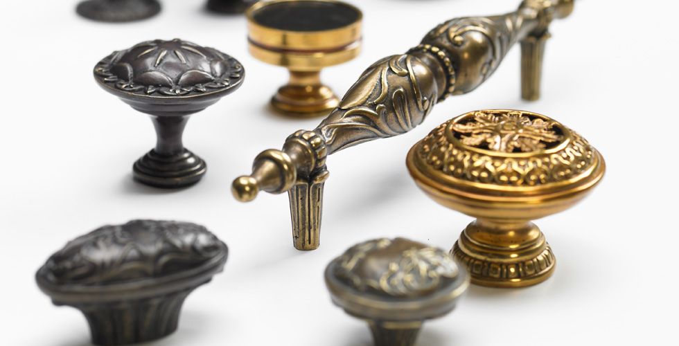 Cabinet Hardware to Compliment Your New Countertops | Modlich ...