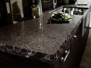 Perfect Gray Granite Countertop