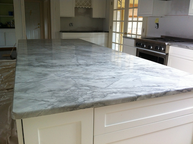 Aria Quartzite Countertop