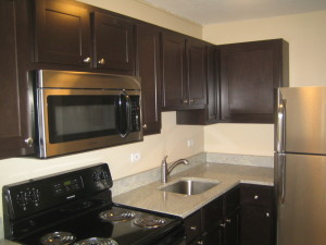 Rental Property Granite