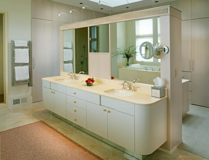 What is the best natural stone for my bathroom countertops ...