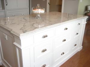 Quartzite Countertop
