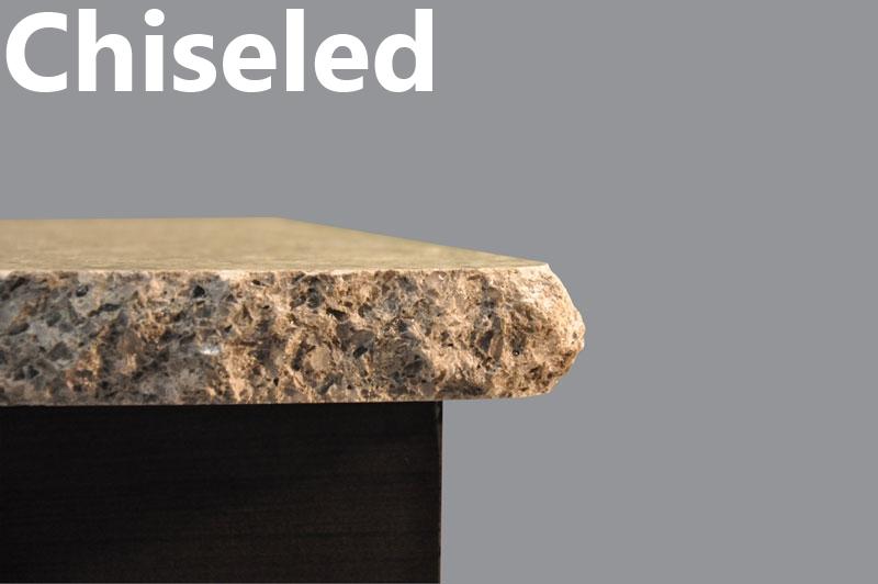 Chiseled 3