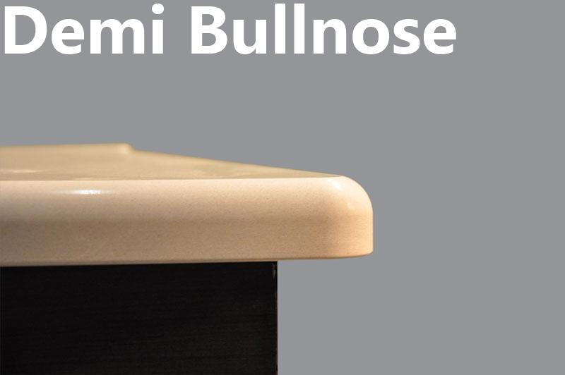 Demi-Bullnose 3