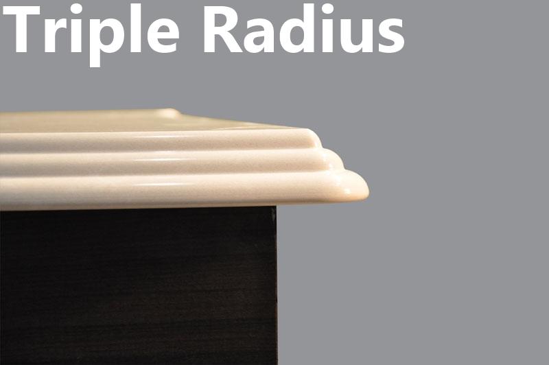 Triple Radius 3
