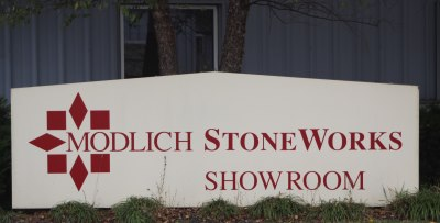 Modlich Stoneworks Offers a Superior Shopping Experience with Our Showroom