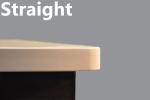 Straight 150