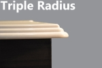 Triple Radius 150