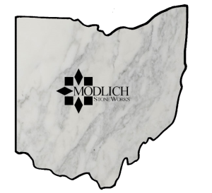 Natural Stone State with Modlich Logo